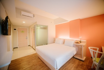 MaxOneHotels Sukabumi - Superior (Double Room Inc Bfast) Promo HEPI