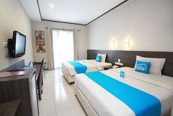 Airy Sukasari Setrasari Raya 10 Bandung - Deluxe Twin Room With Breakfast Special Promo Oct 42