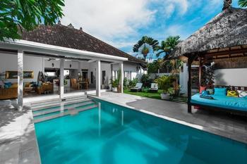 Villa Jasmine Seminyak