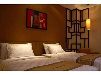 Prime Royal Hotel Surabaya - Superior Room Twin Bed Regular Plan