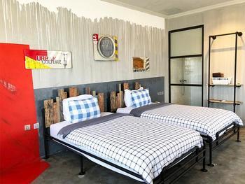 The Amartya Jogjakarta Hotel Yogyakarta - Atma Room Only PSBBSTAY