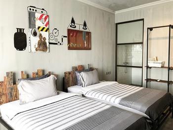 The Amartya Jogjakarta Hotel Yogyakarta - Arkha Room Only PSBBSTAY