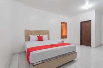 RedDoorz near Mall Ramayana Rapak Balikpapan Balikpapan - RedDoorz Room AntiBoros
