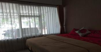 Queen Familly Villa Syari'ah Garut - 2 Bedrooms Regular Plan