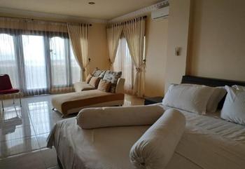 Chrysant Homestay Kupang Kupang - Super Deluxe City View Regular Plan