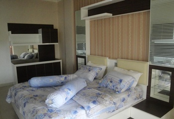 Chrysant Homestay Kupang Kupang - Suite Room Regular Plan