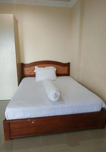 Chrysant Homestay Kupang Kupang - King Deluxe City View Regular Plan