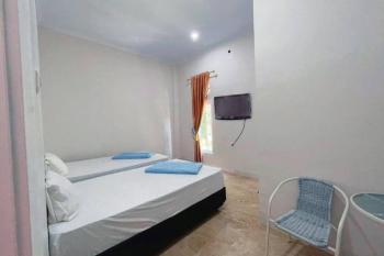 Wisma Maestro Toraja Toraja Utara - Standard Room Only NR Special Deal