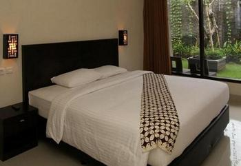 Ommaya Hotel Solo - Executive - Room Only Regular Plan