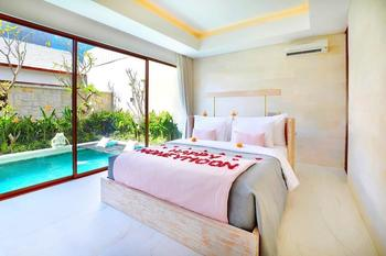 La Vie Villa Bali - One Bedroom Villa with Private Pool and Bathtub (Room Only) Flexible Promo