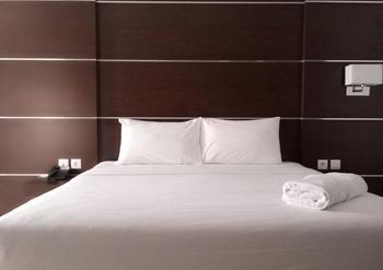 Karimun Jawa Hotel D'Season Jepara - Executive King Regular Plan