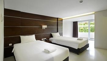 Karimun Jawa Hotel D'Season Karimun Jawa - Business Twins Regular Plan