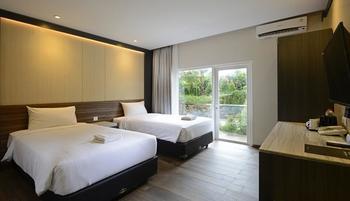 Karimun Jawa Hotel D'Season Jepara - Business Twin Regular Plan