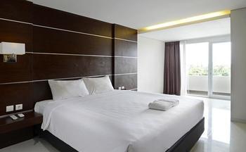 Karimun Jawa Hotel D'Season Karimun Jawa - Executive King Regular Plan