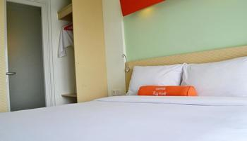 HARRIS Hotel Kuta - HARRIS Residence 1 Bedroom with Breakfast Regular Plan