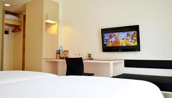 HARRIS Hotel Kuta - HARRIS Residence 1 Bedroom Room  Regular Plan