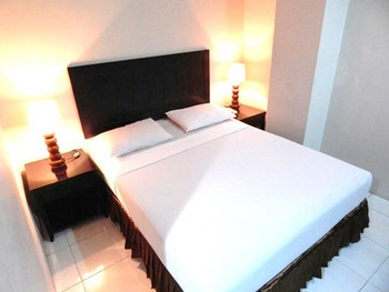 Hotel Permai Jakarta - Deluxe Room Only Regular Plan