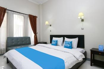 Airy Syariah Panglima Sudirman 16 Probolinggo - Deluxe Double Room Only Regular Plan