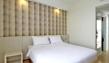 Yasmin Hotel Karawaci - Superior Room Only Regular Plan