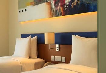 Holiday Inn Express Bali Kuta Square Bali - Standard Room Regular Plan
