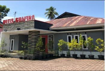 Hotel Shafira Syariah Pariaman