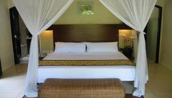 Impiana Private Villas Seminyak Bali - One Bedroom Villa with Private Pool Room Breakfast EARLY BIRD 60 DAYS 30% DISCOUNT