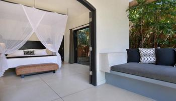 Impiana Private Villas Seminyak Bali - Two Bedroom Villa with Private Pool Room Breakfast Regular Plan