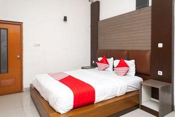 OYO 681 Wisma Family Raya Bandung - Standard Double Room Regular Plan