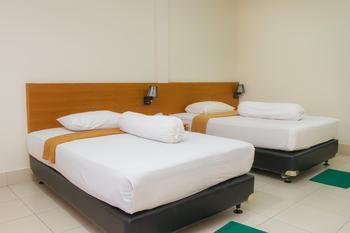 Grand Pondok Impian Hotel Belitung - Deluxe Room Breakfast Regular Plan