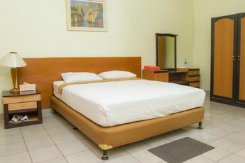Grand Pondok Impian Hotel Belitung - Standard A Room Only Regular Plan