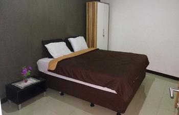 Green Hills Resort Blok B - 24 Syariah Garut - 2 Bedrooms Villa Full Furnished Regular Plan