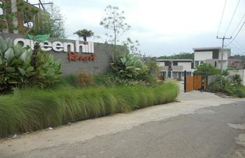 Green Hills Resort Blok B - 24 Syariah