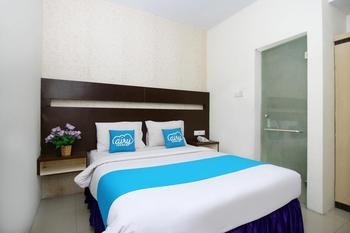 Airy Panakkukang Ance Daeng Ngoyo 8A Makassar Makassar - Superior Double Room Only Regular Plan