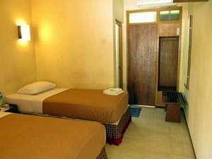 Hotel Lestari Jember - Standard Room Regular Plan