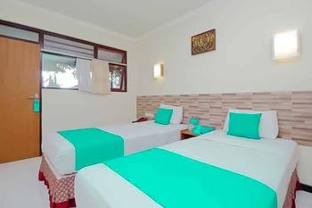Hotel Lestari Jember - Twin Room Regular Plan