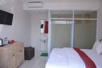 Bhuana Agung Villa Bali - Deluxe Room Regular Plan