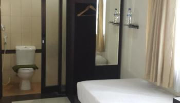 Beril Nur Hotel Makassar - Standard Regular Plan