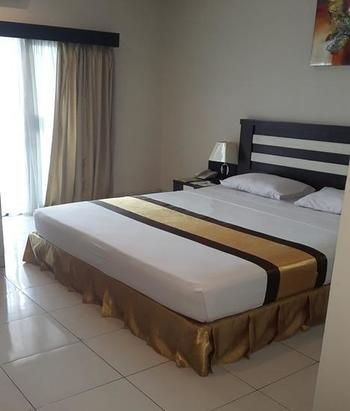 Beril Nur Hotel Makassar - Deluxe Single Bed Regular Plan