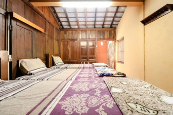 Nurudin House Magelang - Family Room Only FC MS2N 40%