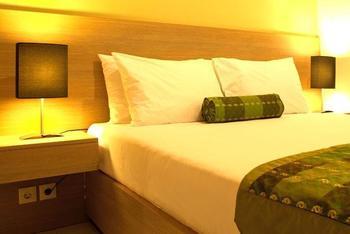 Eazy Suite Bali - One Bedroom Suite Regular Plan