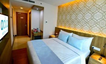 Odua Weston Jambi Jambi - Superior Room Regular Plan
