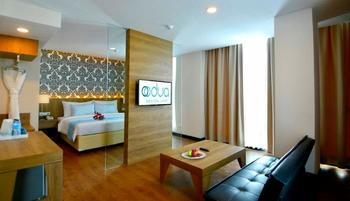 Odua Weston Jambi Jambi - Business Suite Room Regular Plan