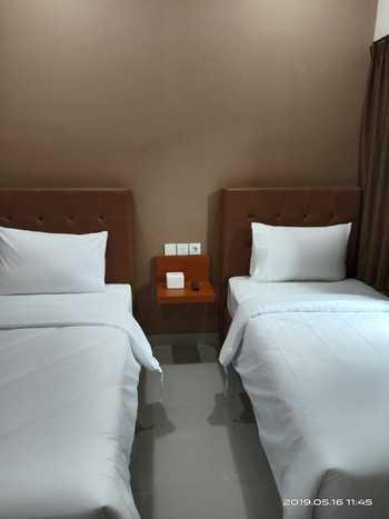 Mr. J Suites Tegal - Superior Room Regular Plan