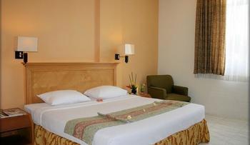 Kuta Station Hotel & Spa Bali - Kamar Superior Tanpa Sarapan Last Minutes Discount 66%