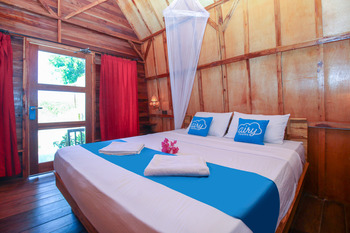 Airy Ekas Buana Lombok Lombok - Standard Double Room with Breakfast Regular Plan