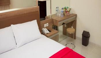 Hotel Quintus Jakarta - Executive Room Regular Plan