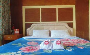 NIDA Rooms Raya Wolter Malalayang Beach