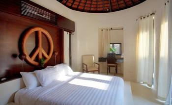 Sandi Kala Villas Bali - One Bedroom Pool Villa Regular Plan