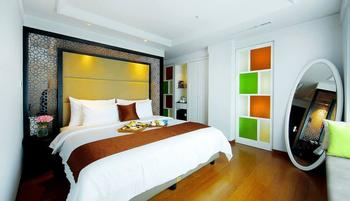 De Paviljoen Bandung By HIM Bandung - Executive Club Regular Plan