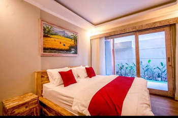 Jimbaran 5 Guest House Bali - Standard Room Gajian